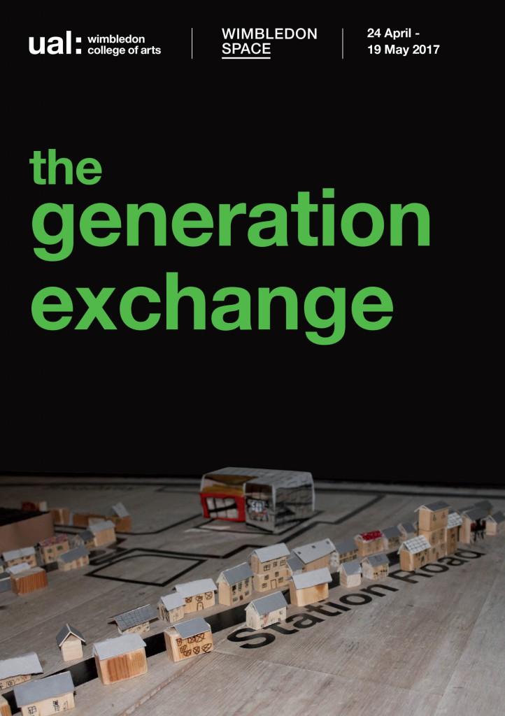 Exhib Card - Generation Exchange